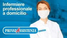 Servizi infermieristici a domicilio