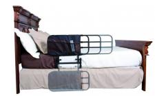 Spondina letto anticaduta e supporto per alzata di anziani e disabili (più accessori)