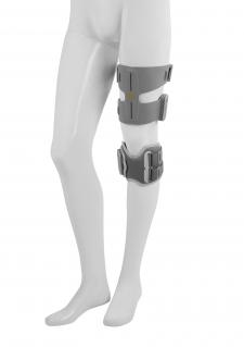 Difficoltà a camminare: elettrostimolazione funzionale L300 Go di Ottobock per il recupero del controllo di piede e ginocchio