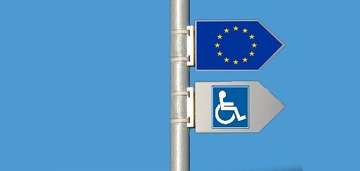 sito di incontri disabili in Europa incontri un ragazzo più vecchio consigli