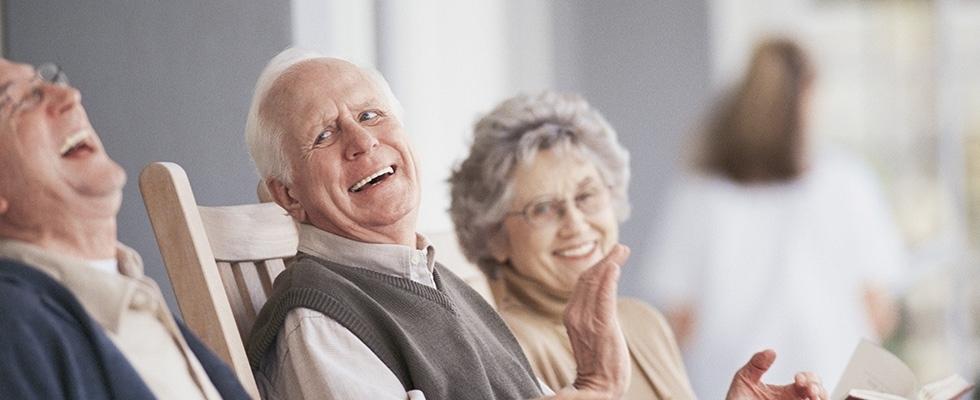 Disegni Di Persone Anziane.Chi Deve Pagare La Retta Della Rsa Del Disabile O Del Nonno