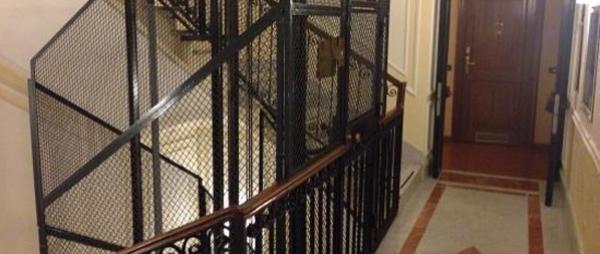 Ascensori e barriere architettoniche in condominio: i diritti del ...