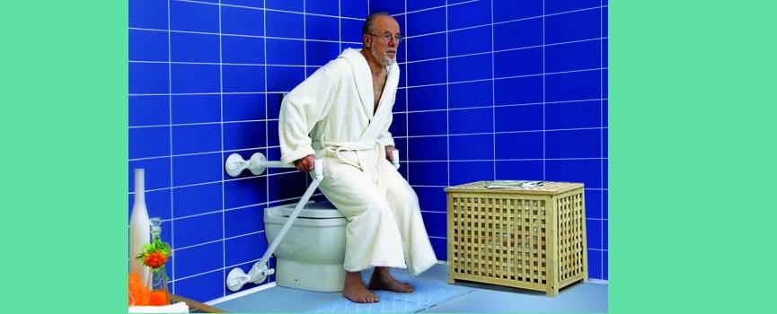 Accessori Per Disabili Bagno.Non Solo Maniglioni Ausili E Accorgimenti Per Un Bagno