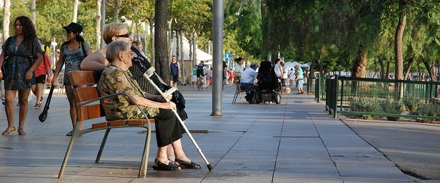 Consigli per anziani incontri online