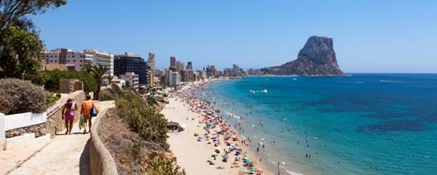 Incontri Alicante Spagna