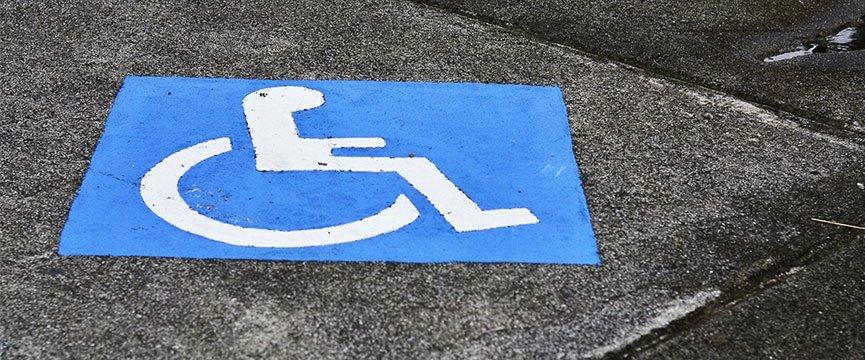 libero disabili Club di incontri