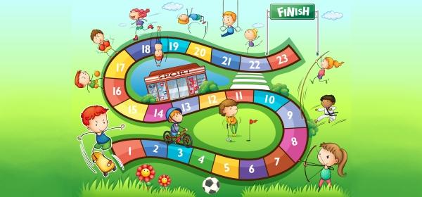 Incontri giochi per ragazzi online