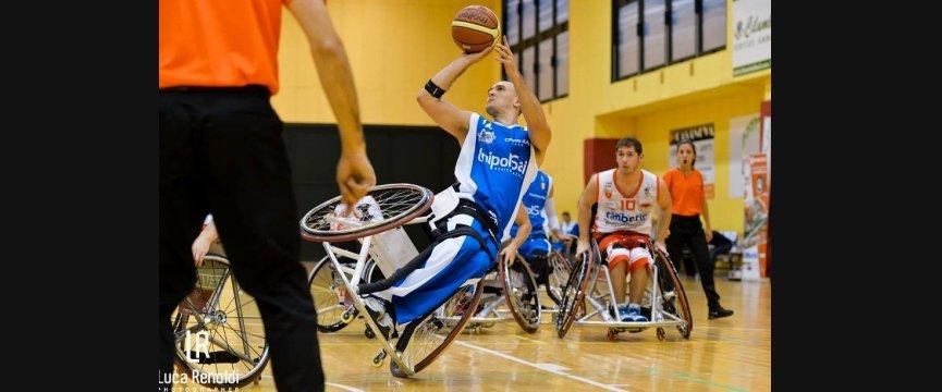 Ian Sagar Una Vita Da Campione Sui Campi Da Basket E Fuori Anche
