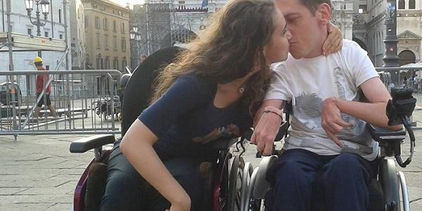 Disabilità incontri amicizia