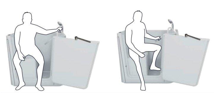 Vasca Con Sportello Modelli E Prezzo Disabili Com Disabili Com