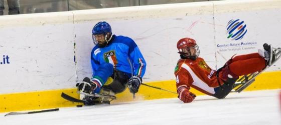 modelli incontri giocatori di hockey