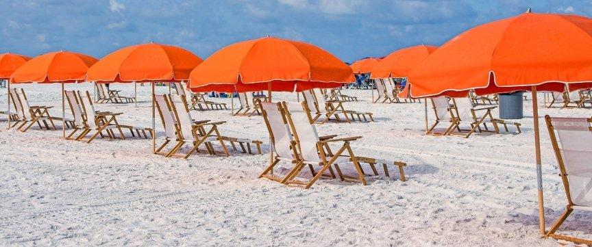 Ombrelloni Per La Spiaggia.Spiagge Accessibili Come Trovarle Nasce Un Nuovo Marchio