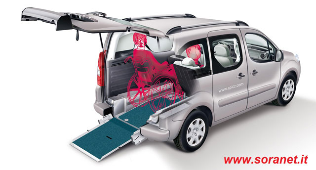 Flexi-Ramp-Berlingo-carrozzina