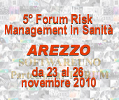 Forum risk management 2010