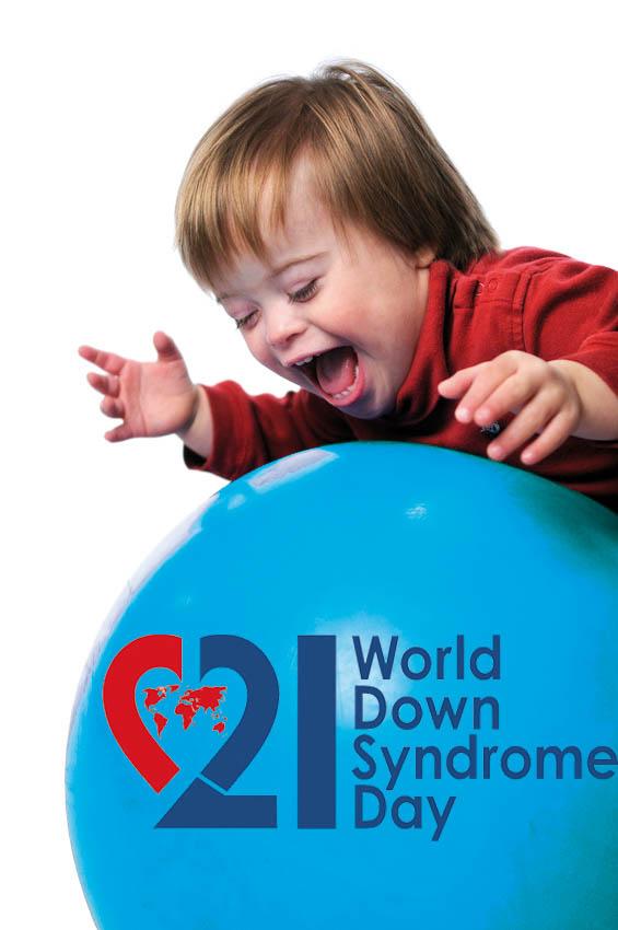 Oggi è la giornata mondiale sindrome di down: anche l'onu la
