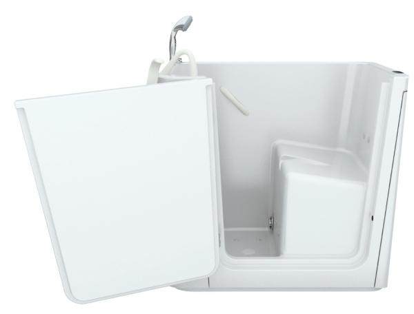 Vasca Da Bagno Per Anziani Misure : Vasche da bagno per disabili e anziani di linea oceano disabili