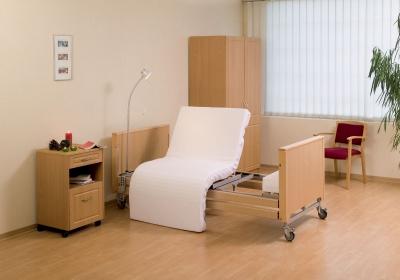 Il letto rotante life come soluzione ai problemi di alzata - Problemi di coppia a letto ...
