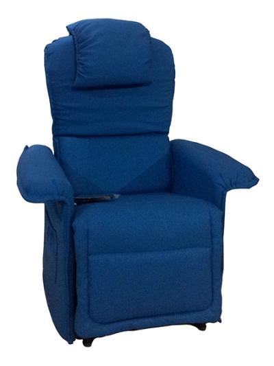 Poltrone Relax Per Anziani.Poltrona Relax Ultrasottile Per Anziani E Disabili Con