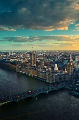servizio di incontri a Londra