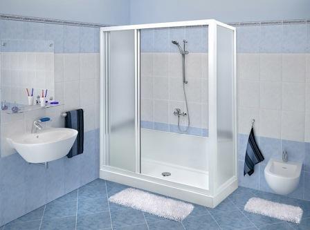 Ausili per il bagno - Rinnovare vasca da bagno ...