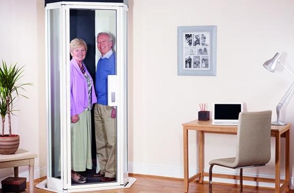 Costo ascensore interno 1 piano casa for Stannah montascale prezzi