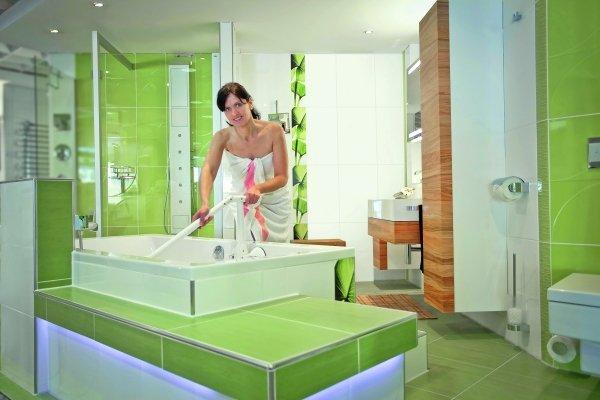 Maniglioni Per Disabili Bagno: Maniglione bagno disabili gaiainterni arredo.