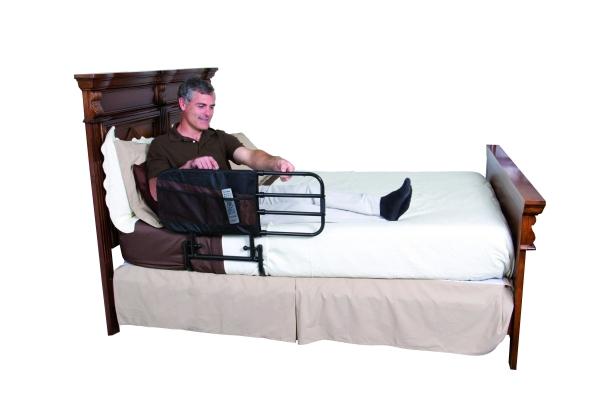 Maniglie supporti e aiuti per sollevarsi dal letto - Triangolo per alzarsi dal letto ...