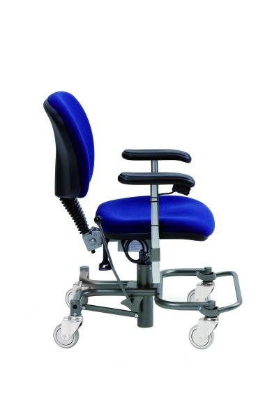 Sedie ergonomiche per persone con esigenze posturali for Sedia ergonomica