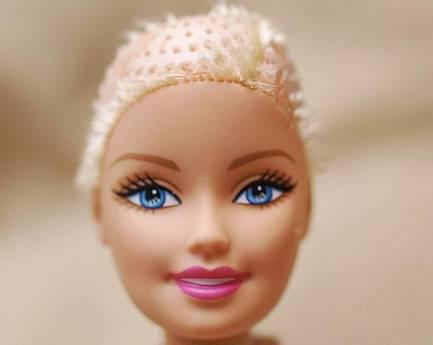 Barbie storia di incontri vuoti terapeuti datati