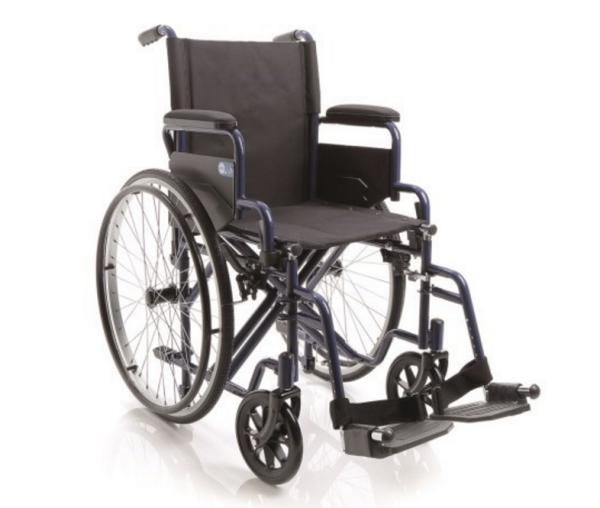 Carrozzine per disabili e anziani dove acquistarle online for Sedia a rotelle per gatti