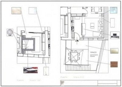 70 metri quadri di design a misura di disabili for Arredamento casa per disabili