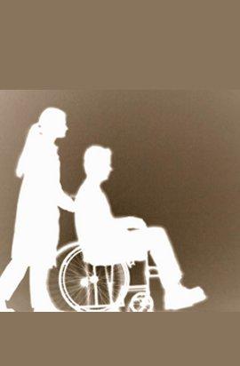 logo disabili formato di persone