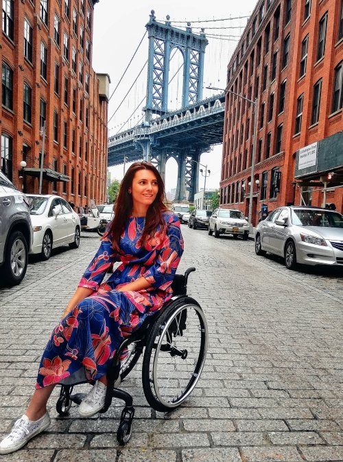 giulia lamarca a brooklyn