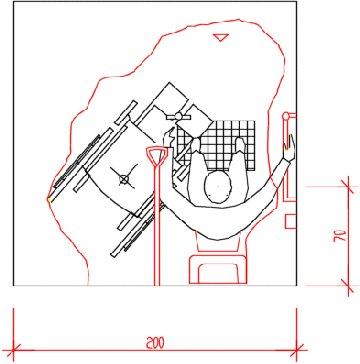 Barriere architettoniche progettare un bagno accessibile - Normativa bagno disabili ...