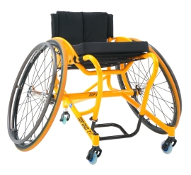 carrozzina Invacare Top End T  5 7000