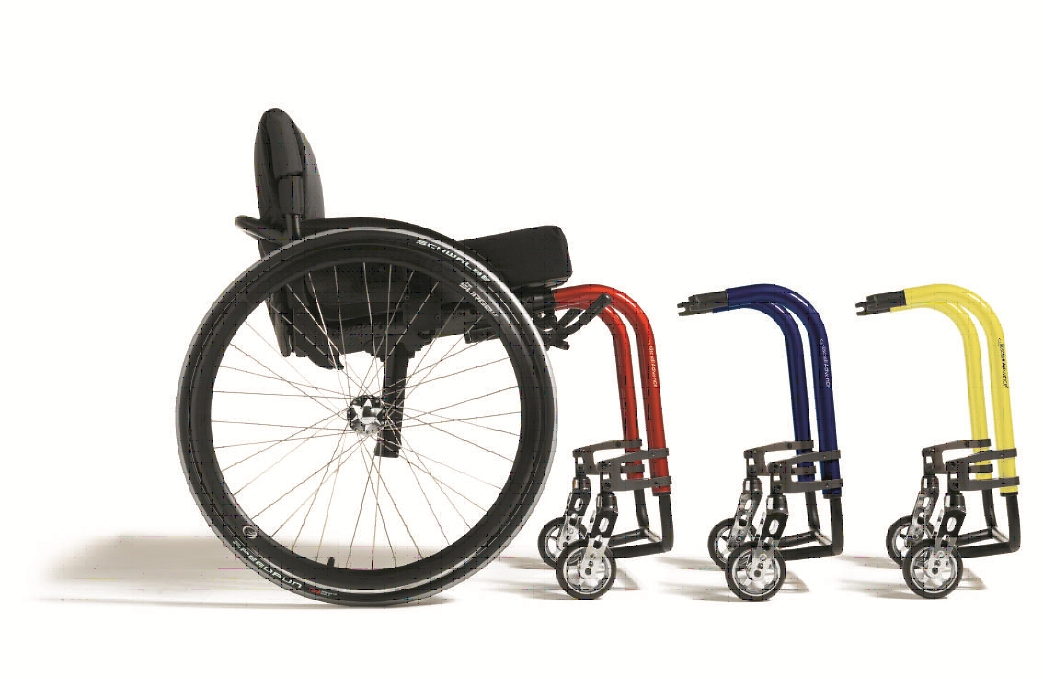 Sedie A Rotelle Pieghevoli Leggere : Sedie a rotelle pieghevoli superleggere offcarr carrozzina