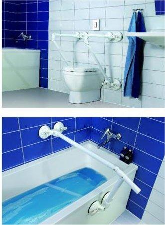 Ausili bagno per disabili le proposte di all mobility - Ausili per disabili bagno ...