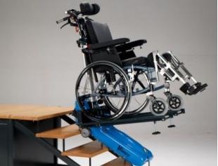 Montascale mobili for Montascale per disabili verona
