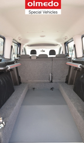Interno doblo runner level 3 by olmedo2