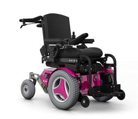 Carrozzina Elettrica Per Bambini K300 Ps Junior La Carrozzina Che Cresce Con Te Disabili Com