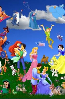Cartoni animati e disabilita anche le bambine con sindrome di