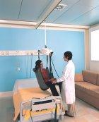 Sollevatore per disabili roomer - Sollevatore letto ...