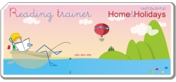 reading trainer homeholiday