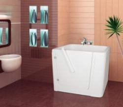 disegno da vasche bagno Piccole : VASCHE DA BAGNO PER DISABILI E ANZIANI: LA SOLUZIONE IDEALE PER UNA ...