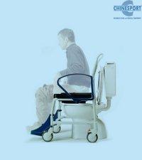 carrozzine per disabili - da bagno - disabili