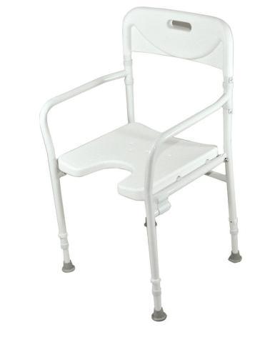 Bagni disabili tipologie ausili - Sedia da bagno per disabili ...