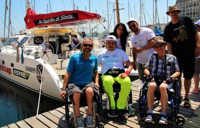 staff barca accessibile