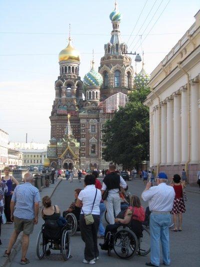 russia strabordo viaggio