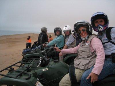 viaggi disabili namibia