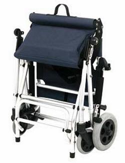 Sedie A Rotelle Pieghevoli Da Viaggio.Carrozzine Da Viaggio Con Travel Chair E Light La Vacanza E Ancora Piu Comoda Disabili Com